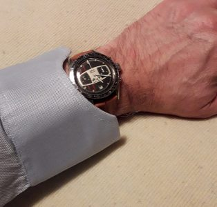 Get Shirty about Watches