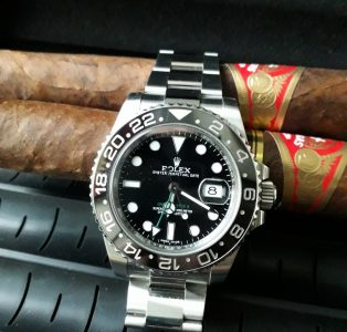 Rolex Dilemma!