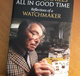 George Daniels. All In Good Time – Reflections of a Watchmaker